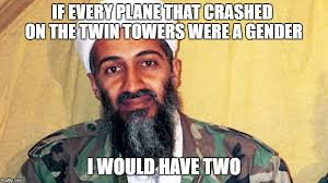 Osama Memes - osama been landin imgflip