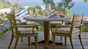 Outdoor Dining Room Furniture 20 Outstanding Outdoor Dining Rooms Coastal Living