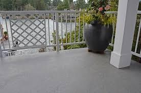 Waterproof Deck Flooring Options by Home Mer Ko