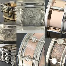 Uncluttered Look Drum Ring Price Aid Musicianrings By Atlas