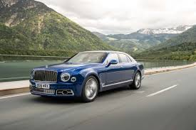 New Bentley Mulsanne Revealed Ahead Of Geneva 2016 2017 Bentley Mulsanne First Drive Review Motor Trend