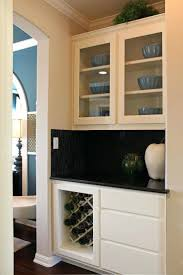 kitchen cabinet with wine glass rack gracious custom millwork wood wine cabinet plus stact wine racks in