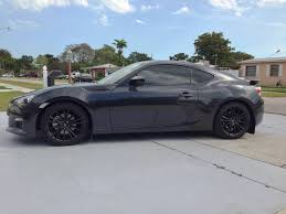 subaru brz white black rims official dark gray metallic picture thread page 9