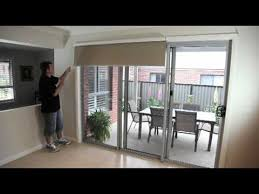 Ikea Blind Instructions How To Install Roller Blinds Youtube