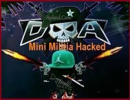 mod apk mini militia mod apk v4 0 36 unlimited nitro ammo one