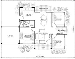 most efficient house plans small simple and efficient design allows your house plans to