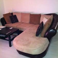 bois et chiffon canapé canapé d angle meridienne bois et chiffons achat et vente