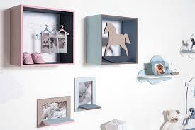 étagères chambre bébé etagere chambre bebe etag re rangement mural pour chambre d