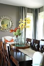 centerpiece ideas for dining room table how to decorate dining room jamiltmcginnis co