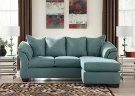 signature design by ashley camden sofa best buy furniture and mattress darcy sky sofa chaise