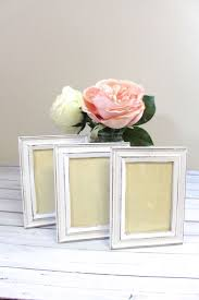 43 Best Shabby Chic Images by 9 Best Shabby Chic White Distressed Wood Table Number Wood Frame