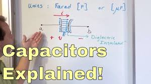 what is a capacitor learn the physics of capacitors how they