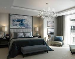 some ideas for designing bedroom comfortable sanctuary