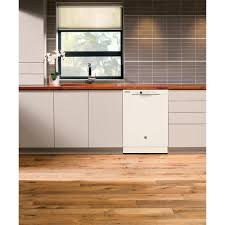 steam cleaning wooden kitchen cabinets ge 24 in bisque front built in tub dishwasher