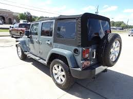 anvil jeep sahara used jeep for sale in laurel ms
