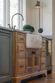 Furniture Style Kitchen Cabinets Best Vintage Cabinet Ideas On Vintage Farmhouse Vintage Cabinets