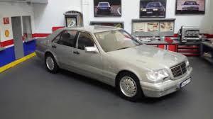mercedes s class 1997 1 18 mercedes s class norev s600 1997