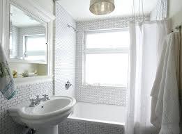 Small Bathroom Window Curtains Gray Bathroom Window Curtains Teawing Co
