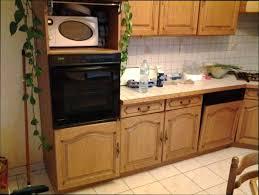 meuble cuisine chene peinture meuble cuisine chene peindre des meubles de cuisine en
