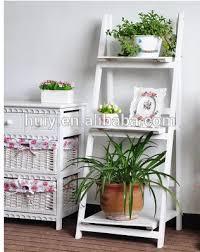 scaffale da esterno impianti stand in legno per esterni piante da giardino scaffali