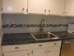 kitchen backsplash accent tile kitchen backsplash subway tile with accent 88 best subway tiles