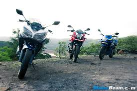 best touring machine karizma zmr vs yamaha fazer