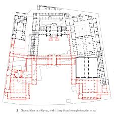 plan sheet a the victoria and albert museum british history online