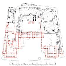 museum floor plan design plan sheet a the victoria and albert museum british history online