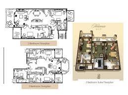 Ritz Carlton Floor Plans by Luxury Rentals Vi Floor Plans