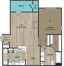 Apartments Floor Plan Elm Hollow Helotes Tx Welcome Home