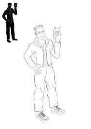 need help with creating a kickass game portfolio art critique