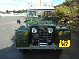 vintage range rover for sale 1965 land rover 109 for sale 1865097 hemmings motor news