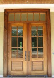 wood and glass exterior doors best 25 wood entry doors ideas on pinterest entry doors double