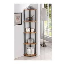 corner bookcases you u0027ll love wayfair