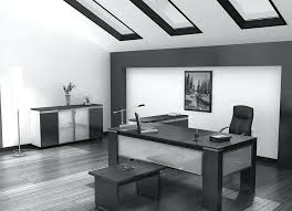 Modern Glass Office Desks Contemporary Glass Office Desk Themoxie Co