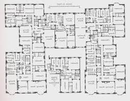 Floor Plans Luxury Homes 4 Bedroom Craftsman House Plans Paleovelo Com