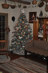 my family room christmas tree primitive gatherings