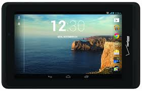 does amazon put cpus on sale for black friday amazon com verizon ellipsis 7 4g lte tablet black 7 inch 8gb