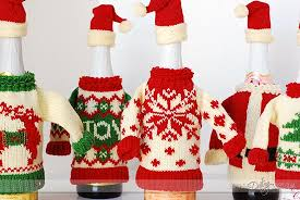 Ugly Christmas Sweater Decorations The Ultimate Ugly Sweater Party Party Ideas From The Dating Divas