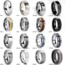 mens wedding bands titanium vs tungsten wedding rings mens tungsten wedding rings prodigious mens