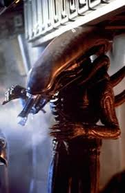 list alien characters