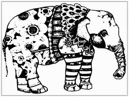 coloring pages free african elephant 91 elephant coloring