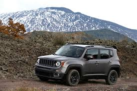 jeep ads 2017 jeep might create an suv smaller than the renegade