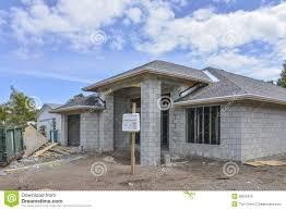 how to build a concrete block house uncategorized concrete block home designs cool inside nice simple