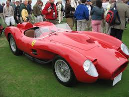 ferrari classic race car how ferrari went from a race car company to a multi billion dollar