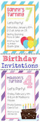 free printable surprise birthday party invitations templates