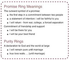 promise rings for meaning 17 best promise rings quotes images on boyfriend stuff
