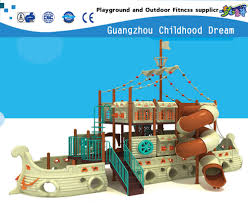 a 04902 good quality children playground park playground pirate
