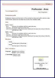 simple design official resume format enjoyable download formal com
