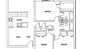 3 bedroom house plans 3bedroom house plans brilliant 3 bedroom bathroom corglife